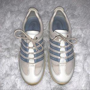 Ecco Walking Sneakers